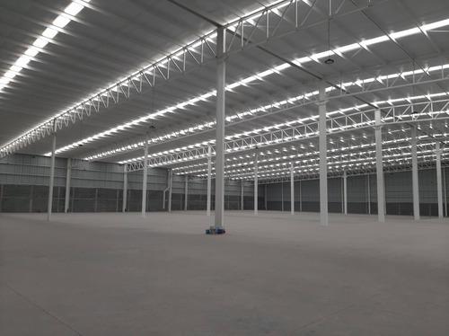 Imagen 1 de 6 de Bodega Nave Industrial En Renta, Apodaca, Nuevo León