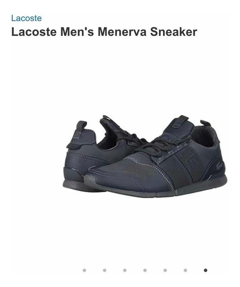 Zapatillas Lacoste Men039s Menerva Sneaker