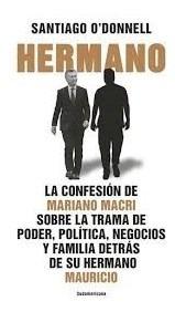 Hermano - O'donnel Santia - Sudamerica - #LG