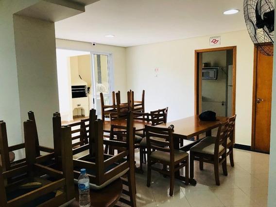Apartamento Com 2 Dormitórios À Venda, 72 M² Por R$ 330.000,00 - Jardim Satélite - São José Dos Campos/sp - Ap1425