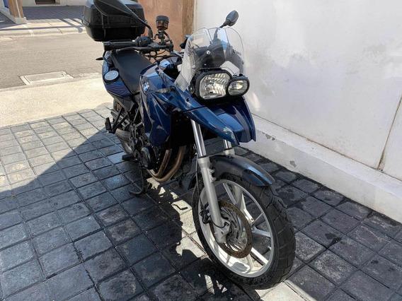 Bmw F650 Gs, 800cc, 2012, 5,500km, Como Nueva!