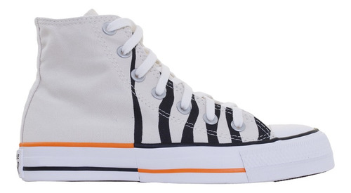 Botas Converse Chuck Taylor All Star Hi Parch Mujer Be Ch