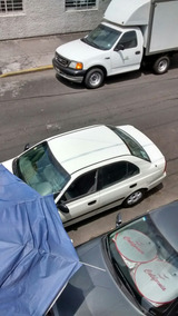 Dodge Verna Básico 2005