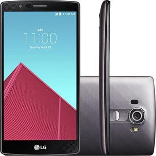 Smartphone Lg G4 H815p H815 32gb Original 4g Vitrine