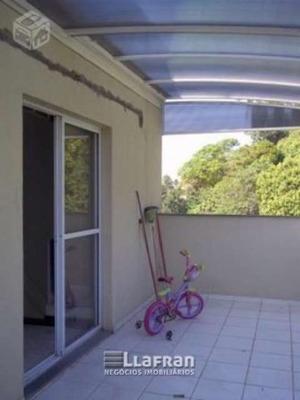 Cobertura Duplex 4 Quartos Marabá Taboão Da Serra - 0822-1