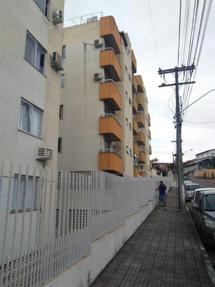 Cobertura Em Estreito, Florianópolis/sc De 170m² 3 Quartos À Venda Por R$ 550.000,00 - Co187565