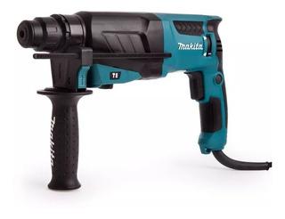 Rotomartillo Sds Plus 26mm 3 Modos Makita 800w Hr2630