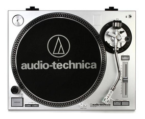Toca Discos Audio-technica At-lp120 Usb Directdrive Promocao