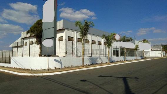 Galpão Para Alugar, 2061 M² Por R$ 24.000,00/mês - Vila Belmiro - Pirassununga/sp - Ga0206