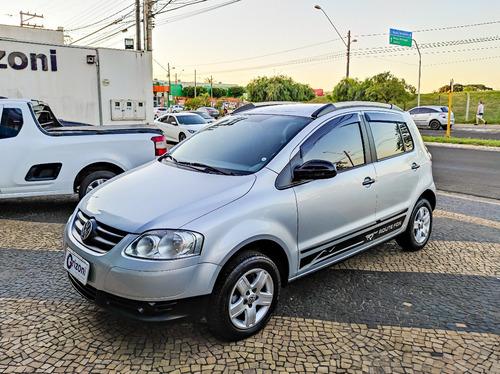 Volkswagen Fox 1.0 Rute