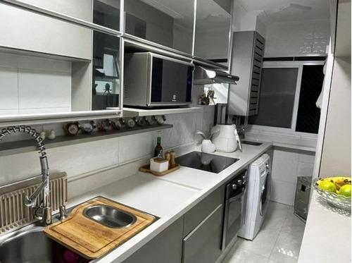 Apartamento - Apc2917 - 69677531