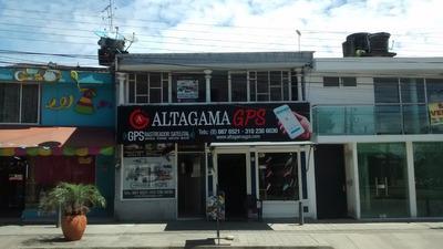 Casa Comercial Ubicada En Via Principal En Cantarrana