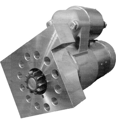 Imagem 1 de 4 de Motor De Partida Para Empilhadeiras Opala 4cc E 6cc S114823s