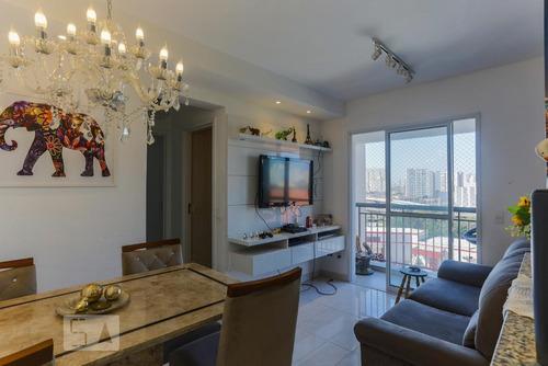 Apartamento Para Aluguel - Liberdade, 2 Quartos,  54 - 893098381