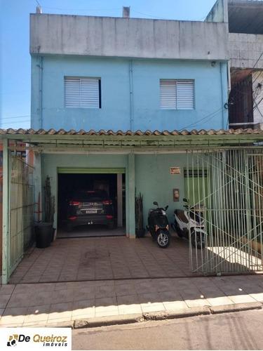 Imagem 1 de 28 de Sobrado Em São Paulo Na Zona Sul, Localizado No Jardim Lucelia! - 1325 - 69818259