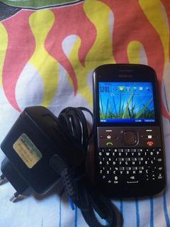 Celular Nokia E5-00 Seminovo