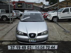 Seat Ibiza 2003 Sport Xenon 2drs (sport Xenon 2drs)