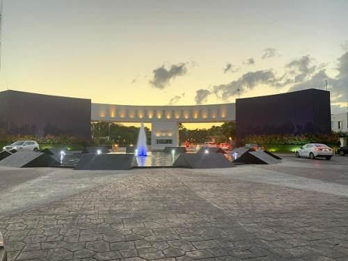 Residencial Cumbres, Bonita Casa En Venta Con Alberca De 3 Recámaras, Cancún, Quintana Roo