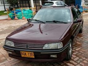 Peugeot 405 405 Sedan 1996