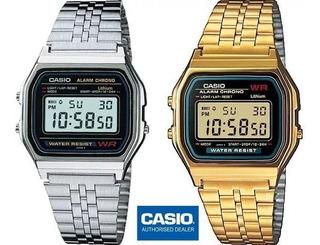 Reloj Casio Clasico Retro Vintage Relojes Unisex