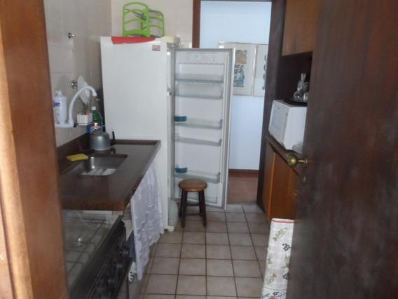 Ótimo Apartamento 1 Dormitório - Astúrias - Guarujá - Ap1172