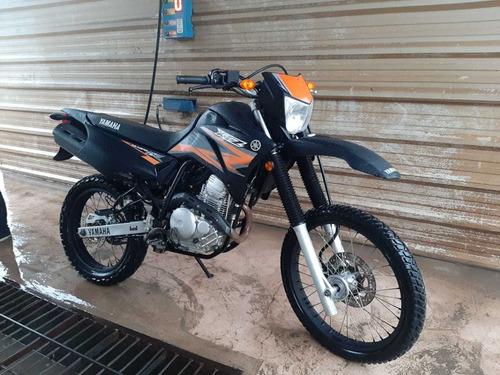 Yamaha  Xtz 250 Mod 2015