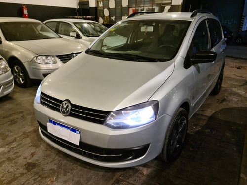 Volkswagen Suran Gnc5ta Financio
