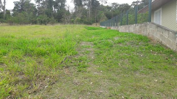 Terreno No Condôminio Quintas Do Lago