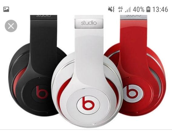 Fone Headphones Original Beats Wireless Bluetooth