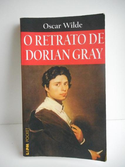 Livro O Retrato De Dorian Gray Oscar Wilde Trad José Eduardo