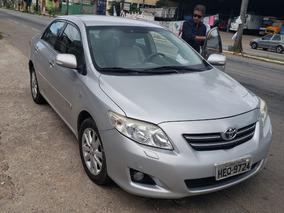 Toyota Corolla Altis Altis