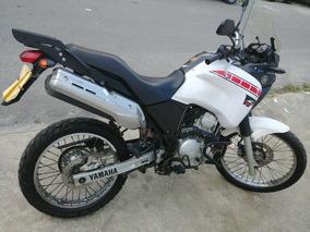 Yamaha Ztx Tenere 250 Cc - Branca
