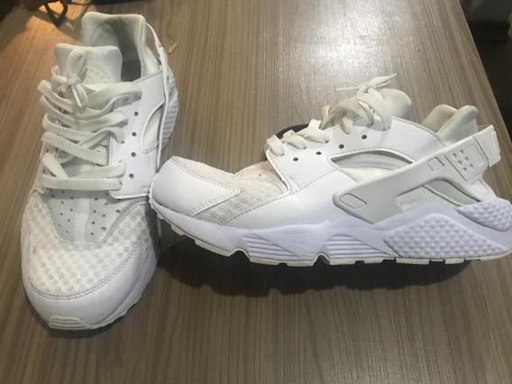 Tênis Nike Air Huarache Branco