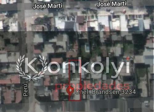 Imagen 1 de 13 de Terreno 10 X 38.28  ? Ideal Constructor - San Justo