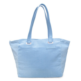 Bolsa Puma Tote Shopper Prime Time Large Azul - Original