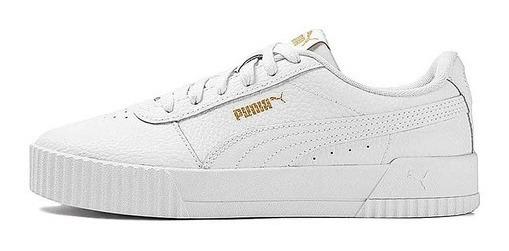 Tênis Puma Carina L - White