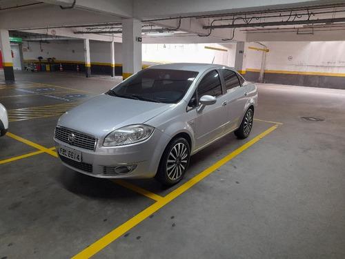 Fiat Linea 2012/13