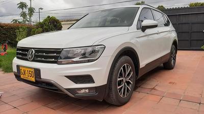 Volkswagen Tiguan Trendline 2.0 Tsi 2019