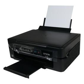 Impressora Multifuncional Epson Xp214 Usada Defeito Cabeça
