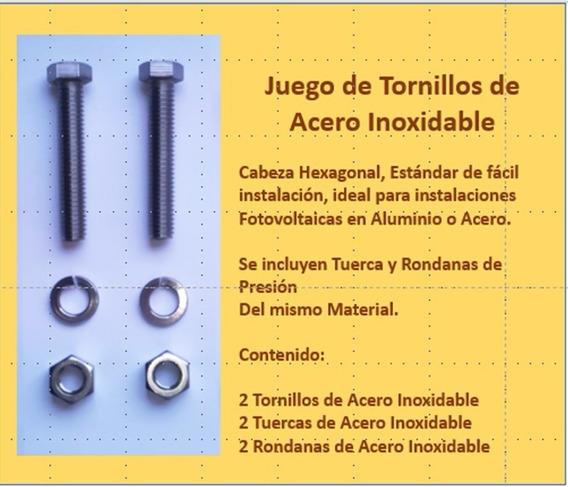 Tornillos De Asero Inoxidable Para Paneles