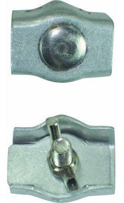 Imagen 1 de 3 de Campo Guardian Conector Polyrope 1/4 Pulgada