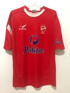 Camisa Vila Nova 2005