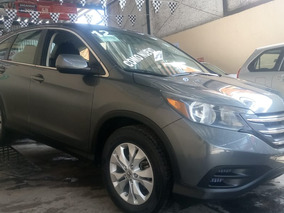 Honda Cr-v 2.4 Ex Mt 2012