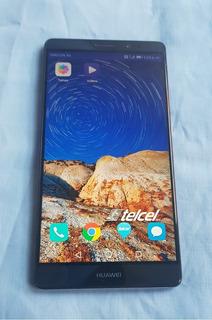 Huawei Mate 8, Nxt-l09, Plateado, Liberado Estetica De 9