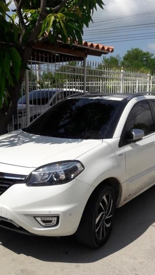Renault Koleos Sportwayrlink 2016 Único Dueño Pasa Peritaje