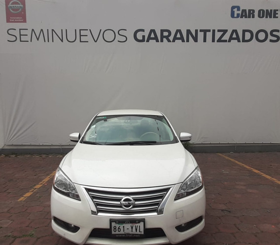 Nissan Sentra Advance Tm 2013