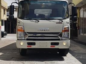 Camion Jac 1063