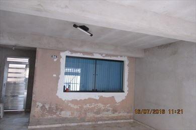 Ref.: 1732 - Casa Em Taboao Da Serra, No Bairro Jardim Santa Rosa - 3 Dormitórios
