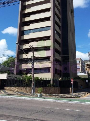Imagem 1 de 18 de Apartamento A Venda, Edificio Residencial Madani, Vila Arens, Jundiaí - Ap10395 - 33610333