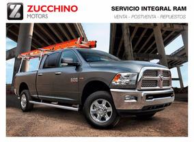 Dodge Ram 2500 4x4 St O Slt | 0km | Zucchino Motors